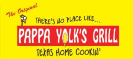 Pappa Yolks Grill in Pasadena, Texas Best breakfast in Houston