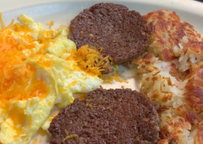 Pappa Yolks Grill is Houston's Best Breakfast