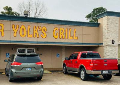 Pappa Yolks Grill is Houston's Best Breakfast