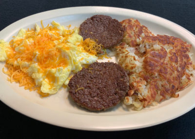 Pappa Yolks Grill in Pasadena, Texas voted the Best Breakfast in Houston!