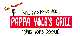 Pappa Yolks Grill